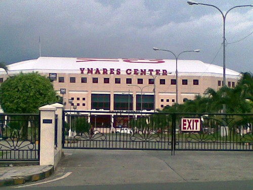 Ynares Center