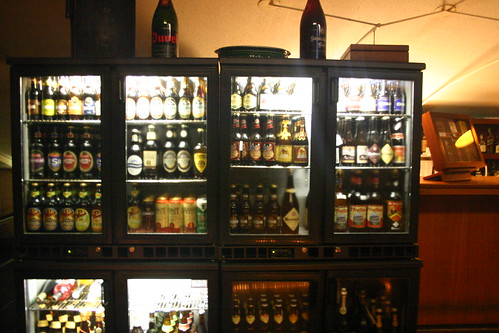 The Drakes Bar