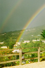 Doble Arco Iris, Cayey, Puerto Rico (raniel1963) Tags: puertorico isla cayey isladelencanto portorico borinquen doblearcoiris