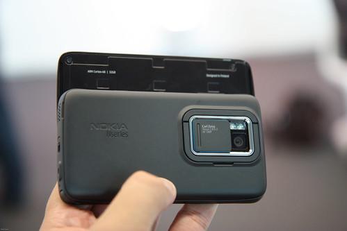 Nokia N900-6