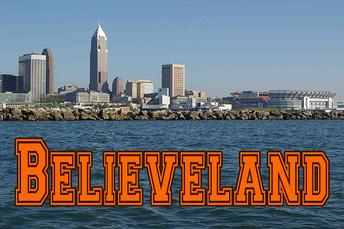 believeland copy