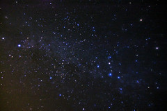 Milky Way (kronerda) Tags: lake vermont ngc andromeda champlain nightsky constellations cepheus burtonisland lacerta cassiopeia 869 864