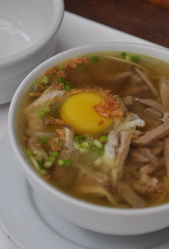filipino restaurant boracay
