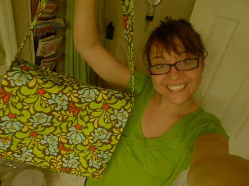 365.2.246 I made a diaper bag.