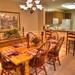 Condo 4038 Dining Room