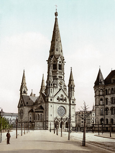 450px-Emperor_Wilhelm's_Memorial_Church_(Berlin,_Germany)