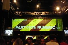 Partouze Numeric v3 2009