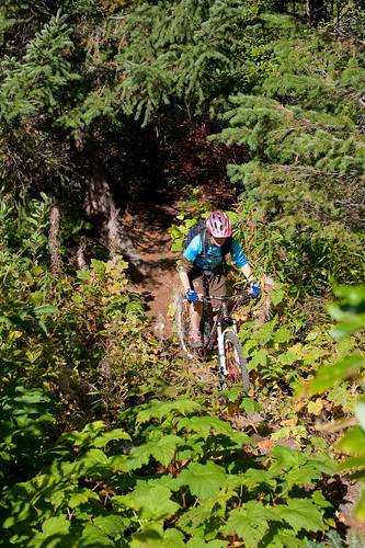 Tenquille Wilfire ride Sept 26 2009-5
