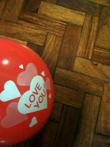 iloveballoon