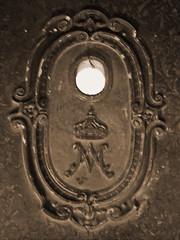 Santuario di Macereto - Visso (Mc) (Babj) Tags: church ceiling chiesa sanctuary marche cappella chaple soffitto visso santuariomacereto