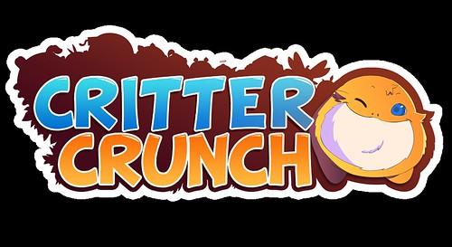 Critter Crunch logo