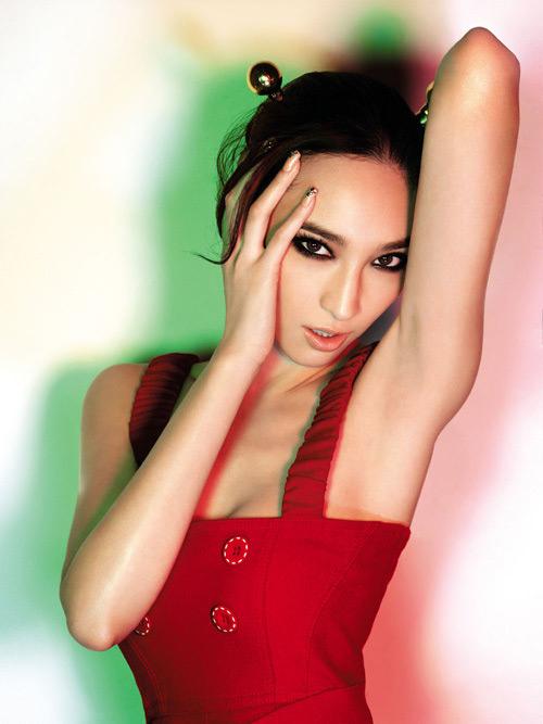 Picture of Pace Wu | Most beautiful women, Most beautiful