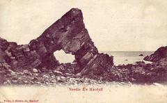 Macduff Needle E'e  1905
