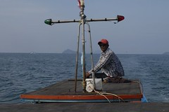 knut_hildebrandt-digi0225_49.jpg (the shot of life) Tags: sea thailand boot boat asia asien meer traffic verkehr totallythailand kobolune