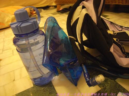 katharine娃娃 拍攝的 2水袋+水壺。