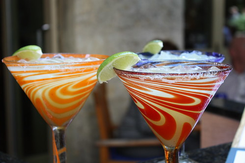 Margaritas, anyone?