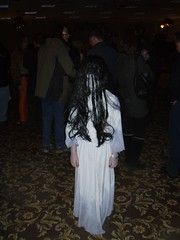 We will be at Crypticon Seattle 2011