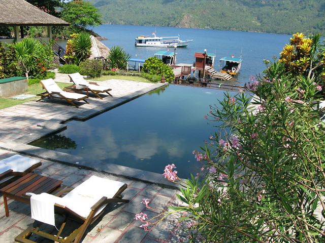 Kasawari Lembeh Resort