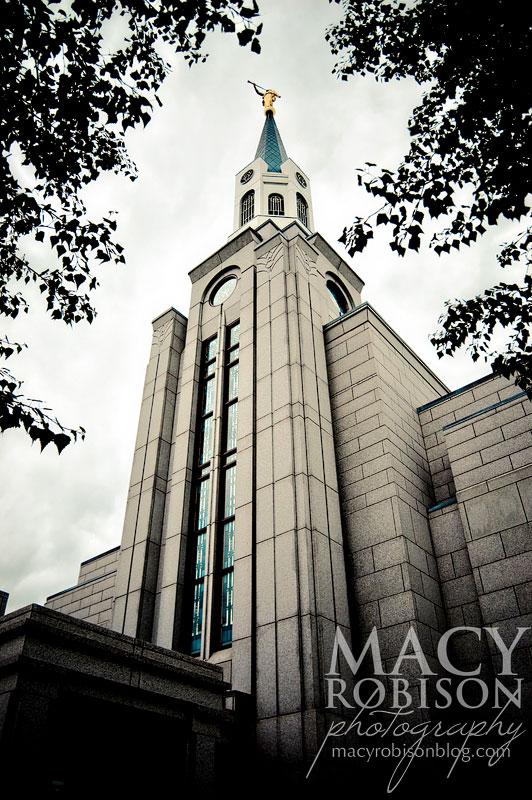 Boston Massachusetts LDS Temple-10