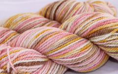 Threshing Floor Love semi-custom: on 3-ply Merino, BBR 2-ply, or Cestari Super Fine (...a ti