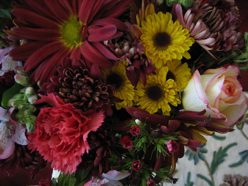 flowers of the week from whole foods