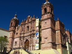 Iglesia de zacatecas