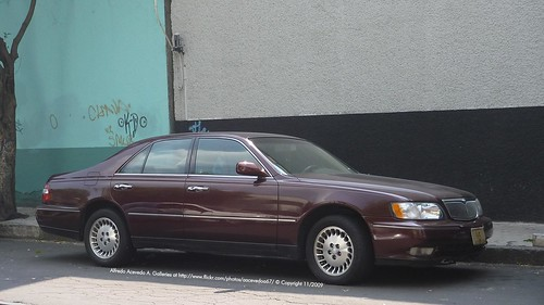 Infiniti Q45 98. Infiniti Q45 1998