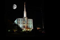 Seattle, Washington Temple (BHagen) Tags: temple mormon lds seattletemple seattlewatemple