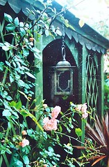 my summerhouse (Romany Soup) Tags: