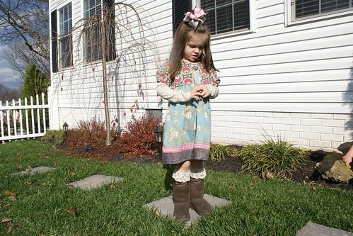 Ayla's Matilda Jane Nov 09 028