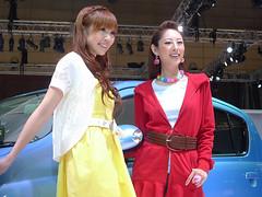 石橋茜+加藤綾