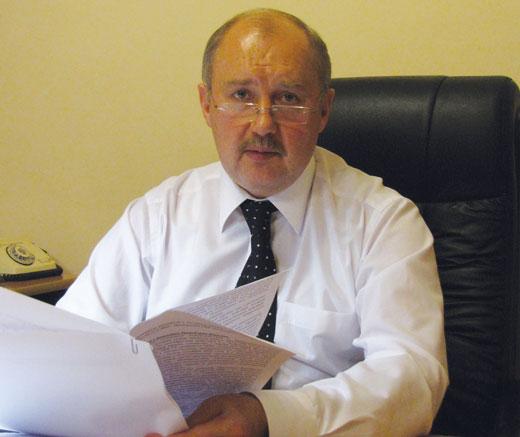 Мусор Виталий Быков