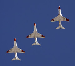 Three Little Hawks (planephotoman) Tags: hawk boeing bae mcdonnelldouglas goshawk britishaerospace tw1 a142 a163 nasmeridian t45c vt7 nafelcentro a174 workups 165605 165485 165616 strikeandfighterdetachment
