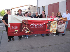 chocri news
