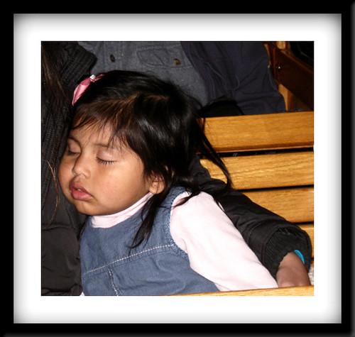 Sleepy Jos