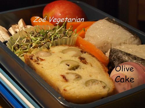 Sandwich Cake Carotte Saumon Pomme De Terre