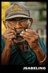 (J u l i u s) Tags: canon 100mm harmonica leyte 6541 ormoc charterday warveteran
