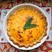 Tarta de Zapallo | Roasted Butternut Squash Tart