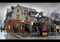 BEFORE THE Riverboat Cafe: The PURPLE ONION, Buffy Saint-Marie, FrizzText and ME! (Paul Cardin (Never Was An Arrow II)) Tags: canada basement firstnations 1970 yorkville 1965 1963 theseen universalsoldier thepurpleonion frizztext buffysaintmarie