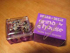 Urban Decay Grind House Sharpener