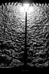 ~ Alumbramiento ~ (Chema Soae) Tags: blancoynegro luz photoshop dream surreal contraste imagination hdr iluminacin soae