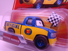 cars final lap dexter hoover (jadafiend) Tags: cars wet kids toys team dj cousins ferrari mater disney tires rhonda pixar chase target bubba cletus collectors oversized antonio della adults mack showgirls rare exclusive sheila playset disneystore jud f430 pitcrew soaked corsa octane gain buford diecast 3pack hardtofind ransburg veloce laverne costanzo 4pack storytellers checkeredflag haulers showstoppers lightningmcqueen finallap brandnewmater rpm64 speedwayofthesouth nostall octain dexterhoover megasized 20pieceset haulerset richardclaytonkensington eccelente miniandventures