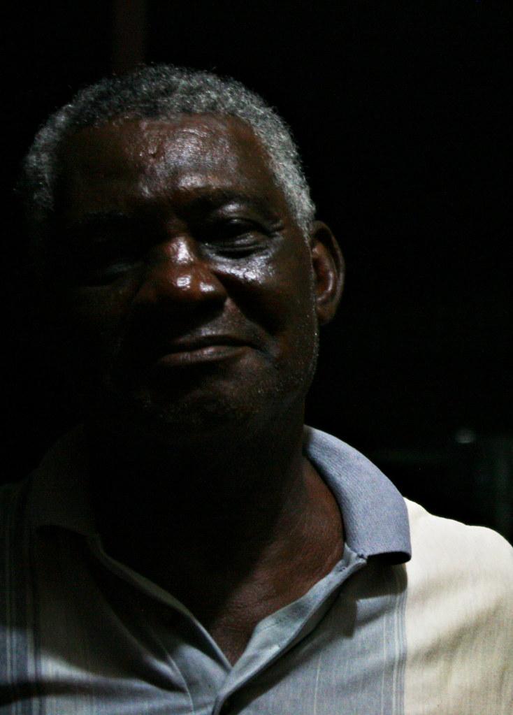 Stranger #73 - Elijah
