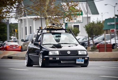Vwvortex Com Fs 1996 Cabrio W Roof Rack Ct