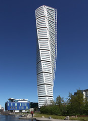 Turning Torso Malmö 01 by Mirko Junge, on Flickr