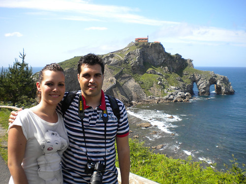 Mi primer Evento Nomaders: Bilbao
