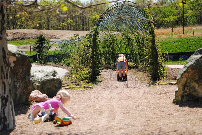 BandR-at-arboretum