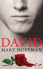 Mary Hoffman, David