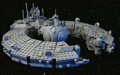 separatist control ship (Storm Brick) Tags: one star 1 video ship control lego space com wars episode ep droid separatist