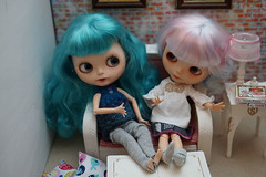 Blythe a Day 11 February 2017 - Casual
